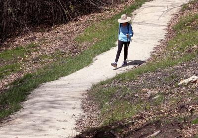 Progress-outdoor recreation