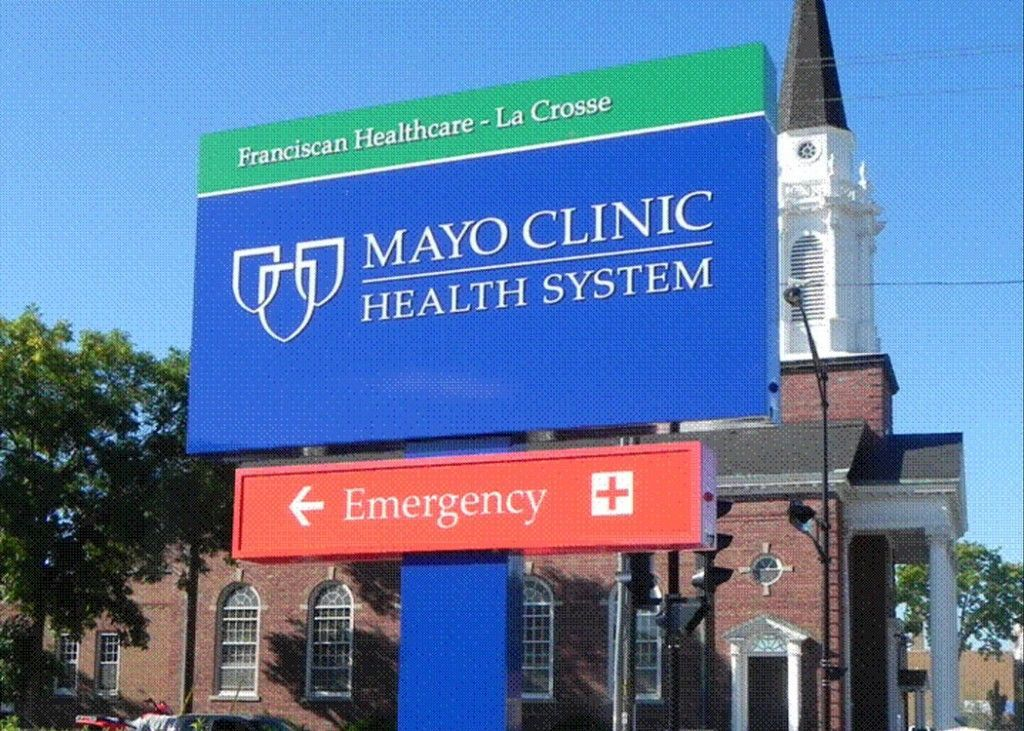 Mayo-Franciscan buys land near Arcadia for clinic | Local