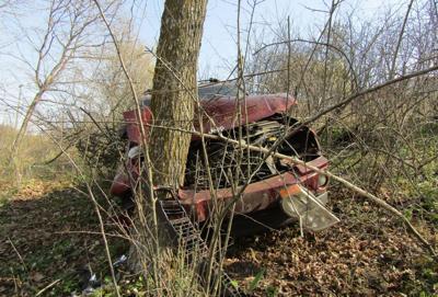 Bethhauser crash