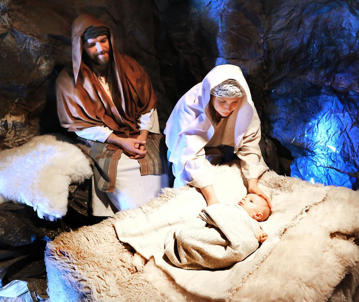 Bethlehem Event at English Lutheran Church