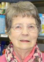 Helen Harold mug
