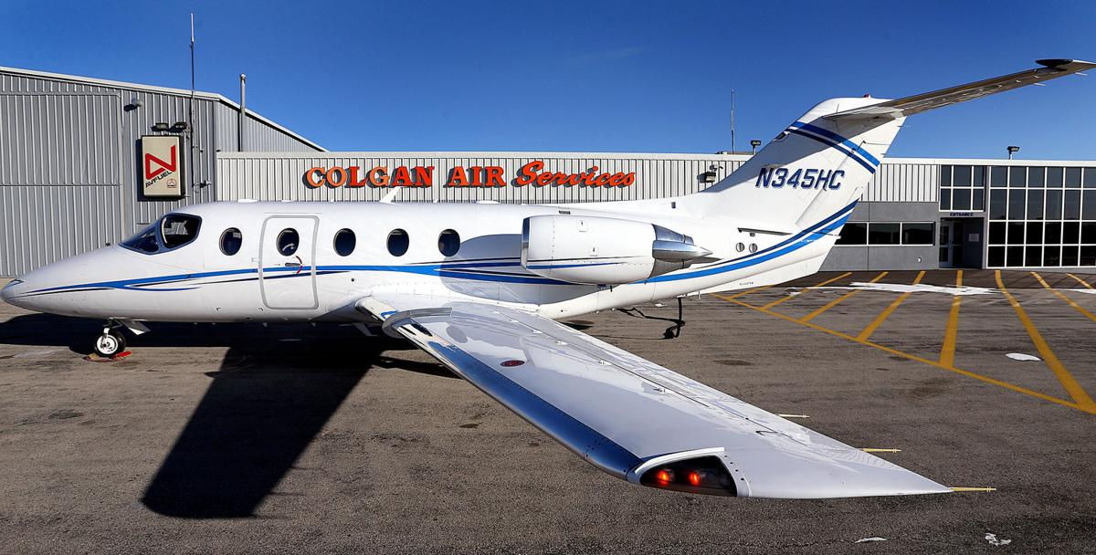 Colgan Air Services Hosting Grand Opening For New Customer