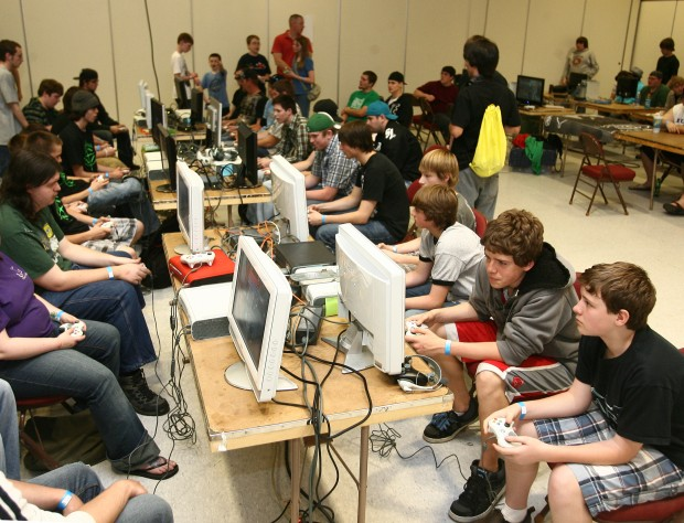 Game Expo