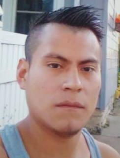 Juan Gonzalez Mejia mug