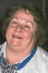 Geraldine Perkins