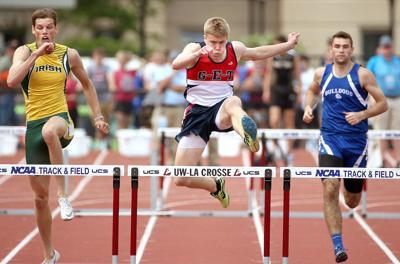 Saturday: WIAA state track and field meet