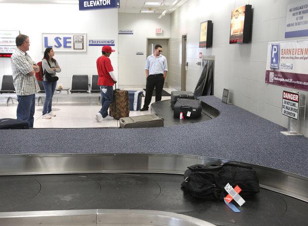 La Crosse Airport