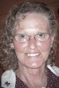 Bernadine 'Bernie' Irene Miller