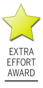 Extra Effort logo