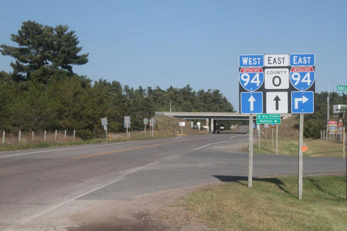 Millston and Meteor Timber make deal to improve Hwy. O and drop ordinances