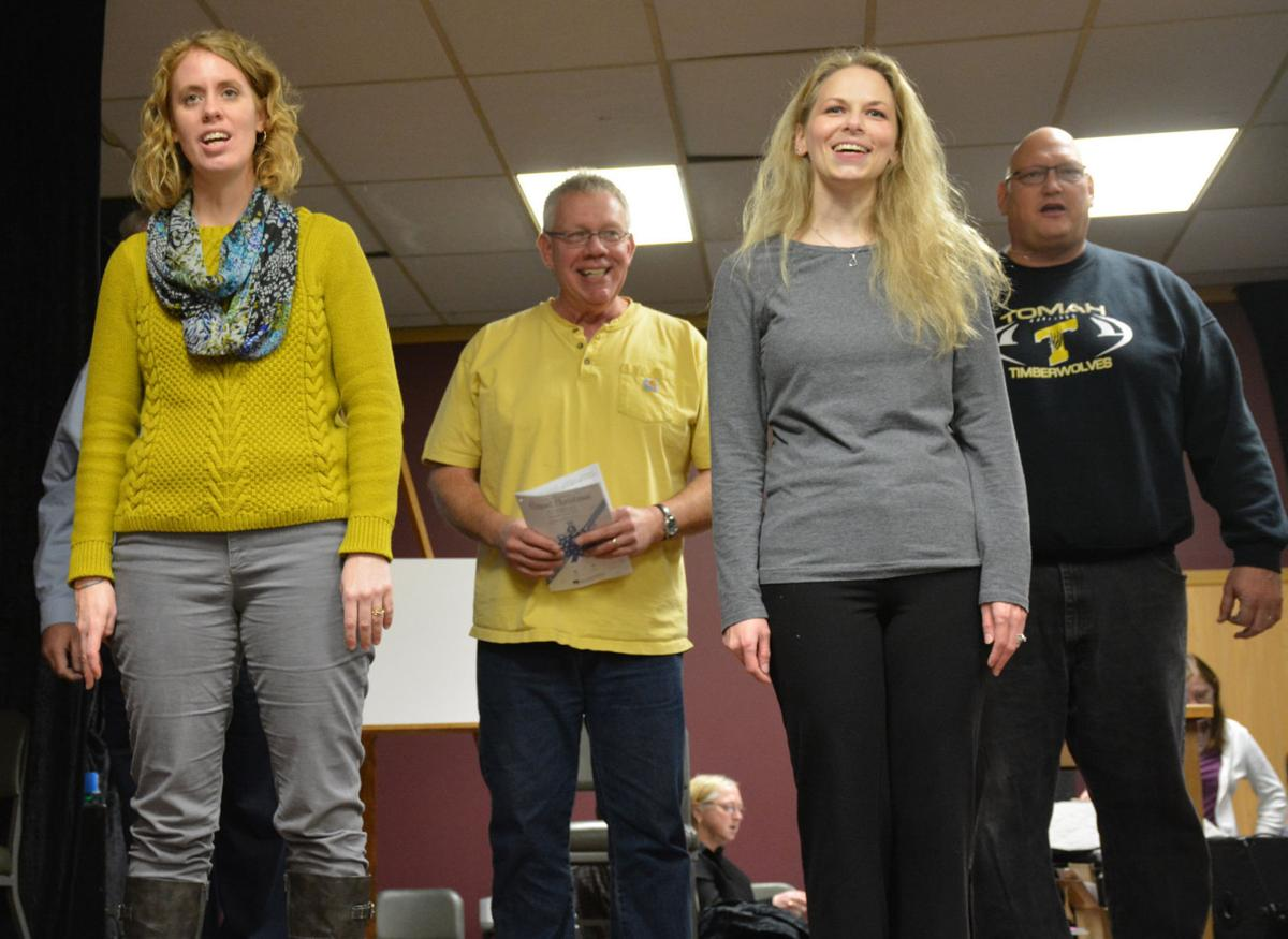 Pay it forward: One Acchord variety show promotes kindness during ...