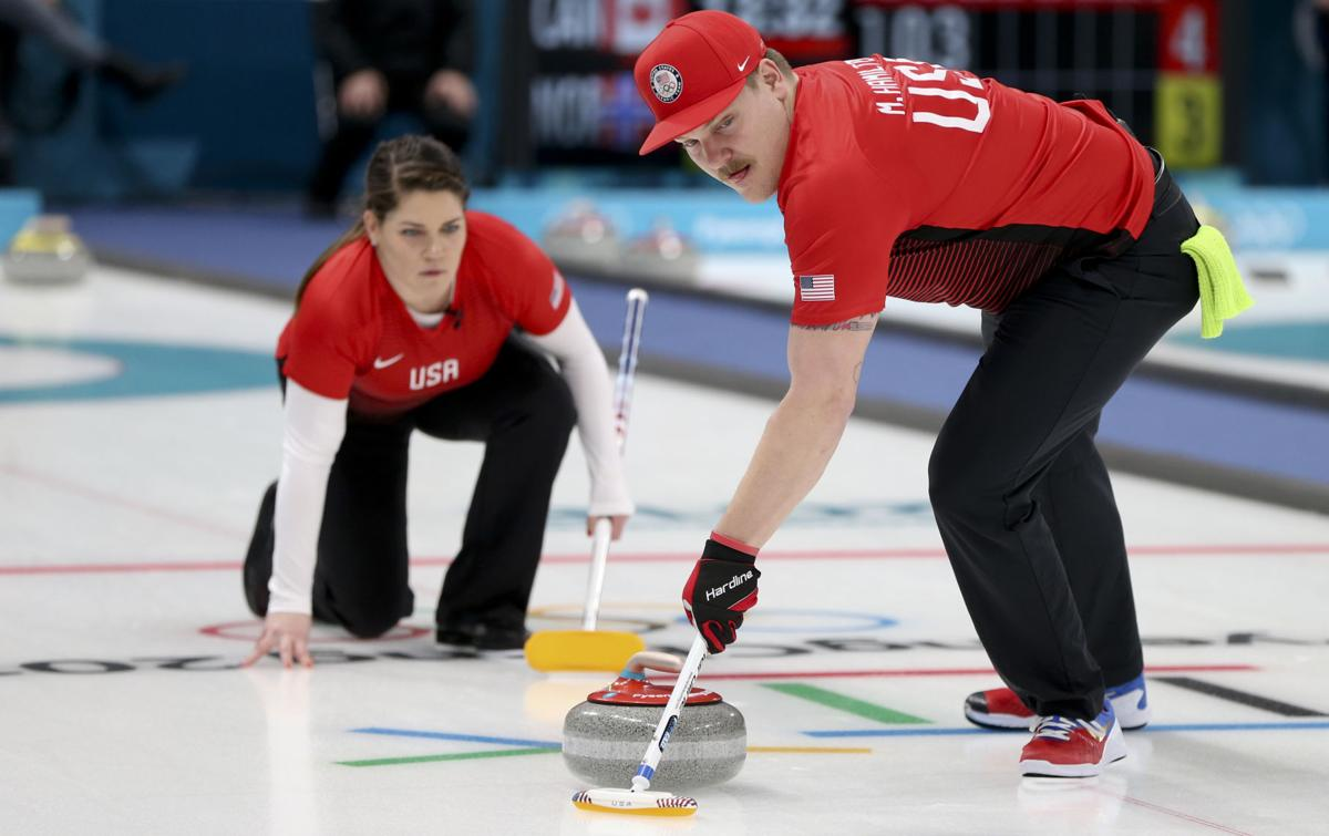 sports curling photo 2-8