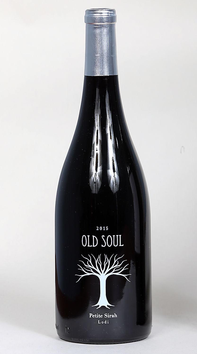 Wine Old Soul