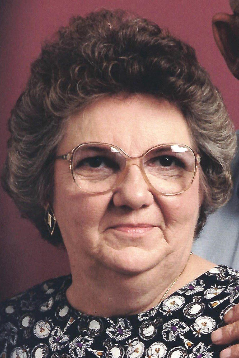 Priscilla A. Johnson