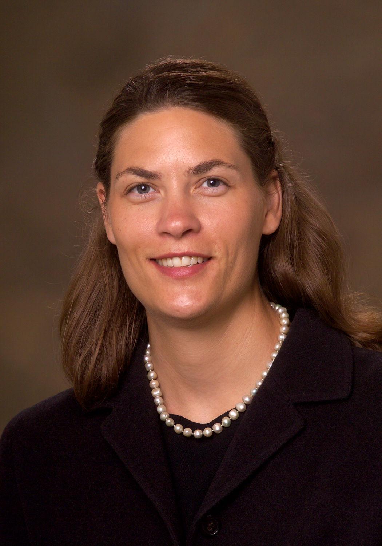 Dr. Laura Marchiando