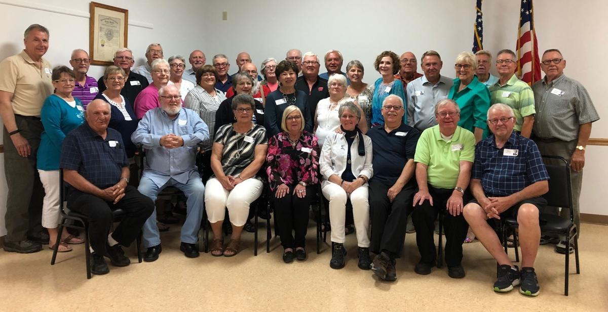 WHS Class of 1964