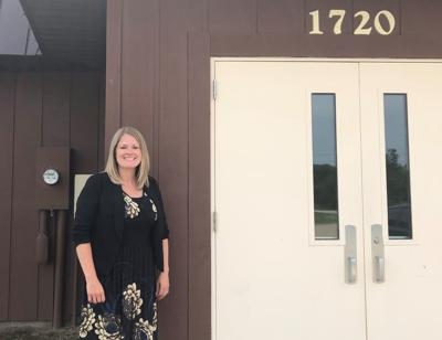 New elementary principal for Tomah Area School District