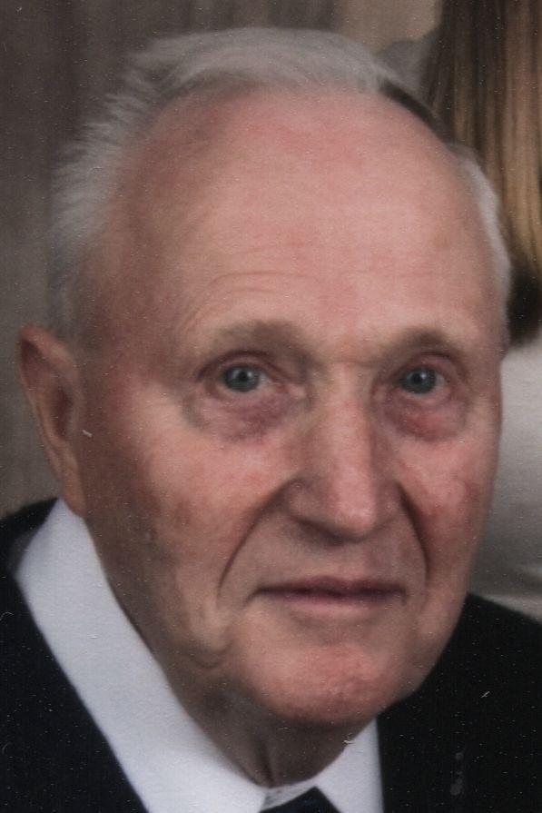 Alfred F. Miller