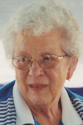 Helen Dale (Halverson) Wakefield