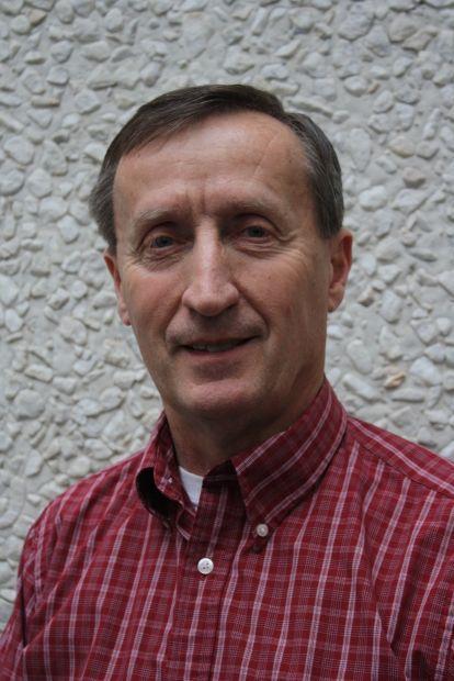 Bangor Village President Gary Althoff