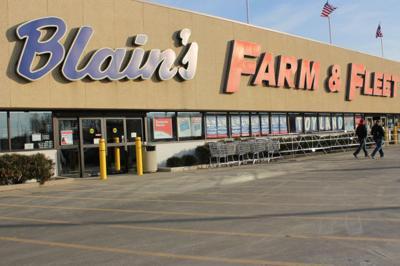 Blaine's Farm & Fleet