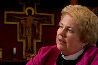 The Rev. April Ulring Larson
