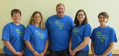 Vernon County Prevention Team