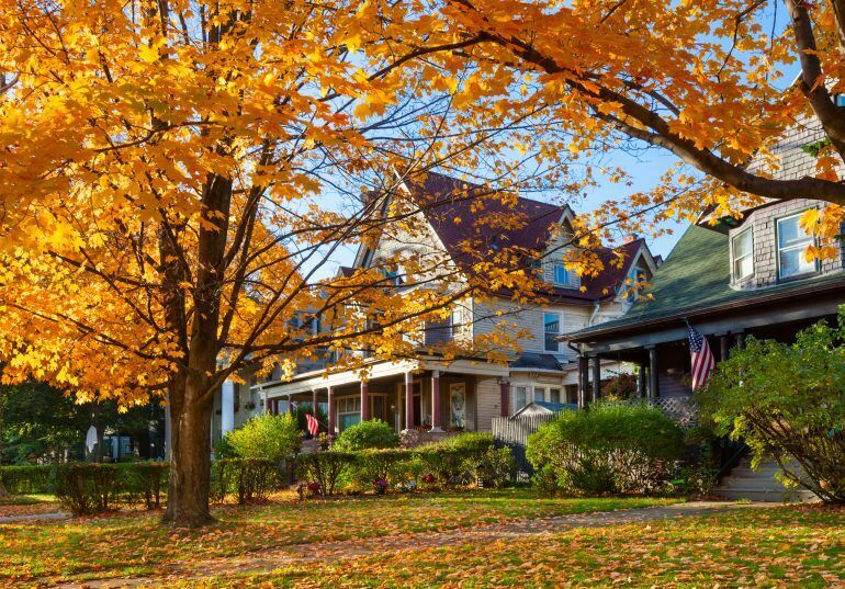 Mortgage rates are likely to rise in October, as the Fed phases out a pandemic-era policy of asset purchases.