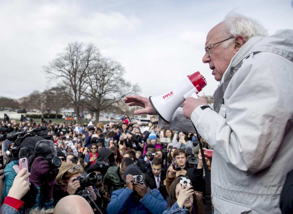 Bernie Sanders (copy)