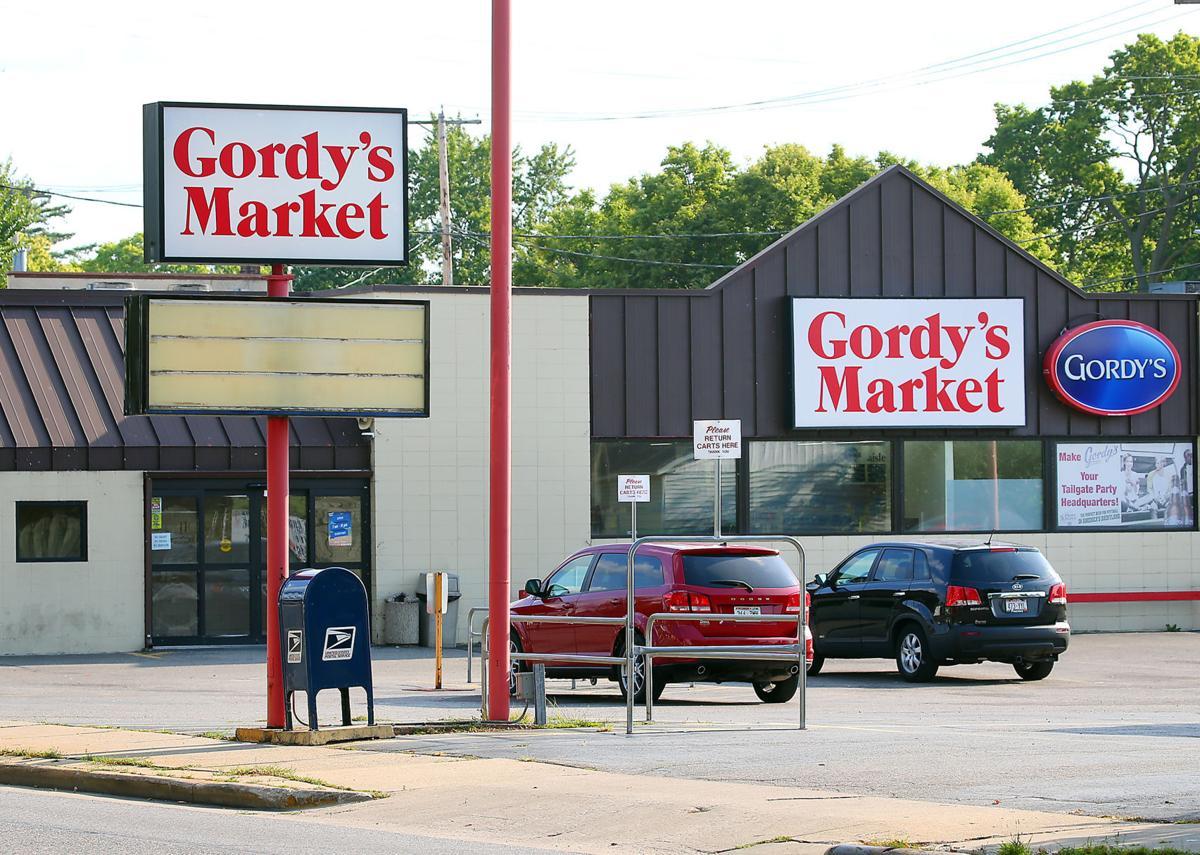 Gordy's Market
