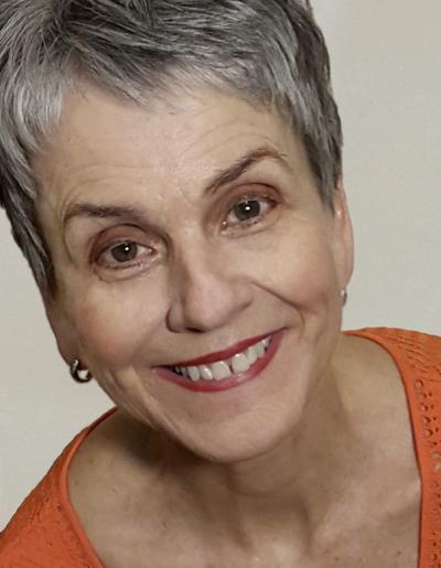 Frances Moore Lappé