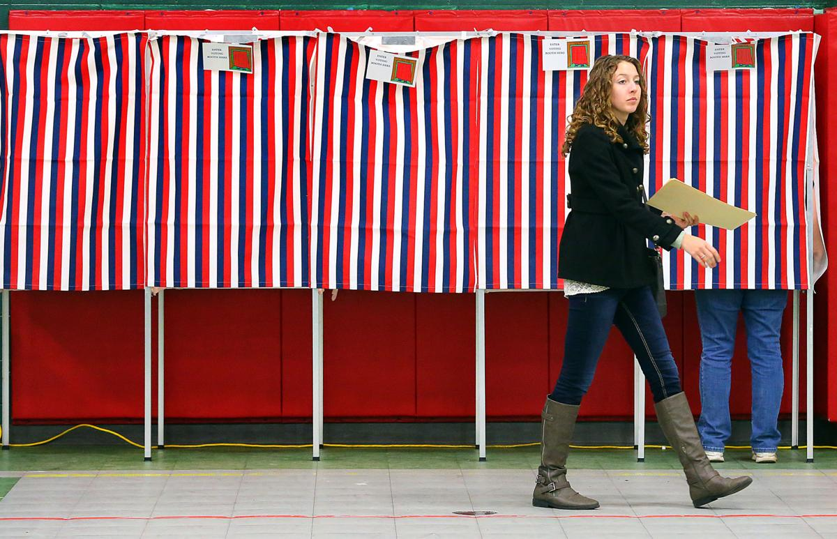 La Crescent voting