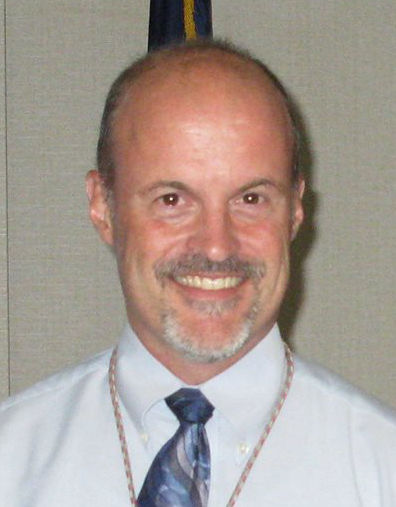 Dr. David J. Houlihan, Tomah VA chief of staff