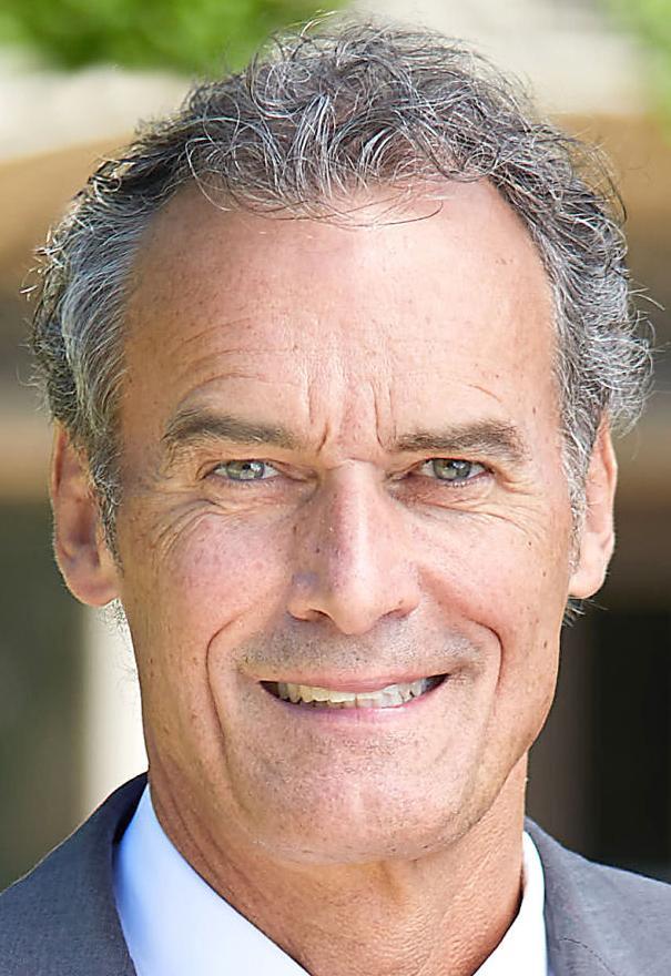 Joe Gow