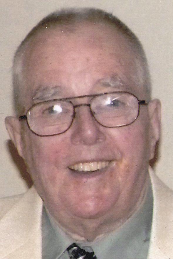 Earl L. Blackburn