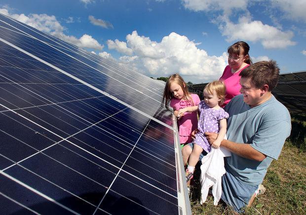 Vernon Solar 1