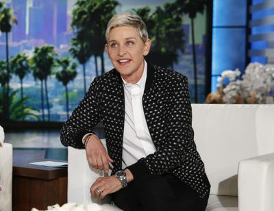 TV Ellen DeGeneres