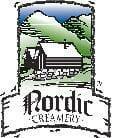 Nordic creamery logo