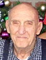 Harold Olinger