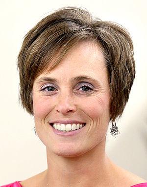 Erin Waldhart, WAFER executive director