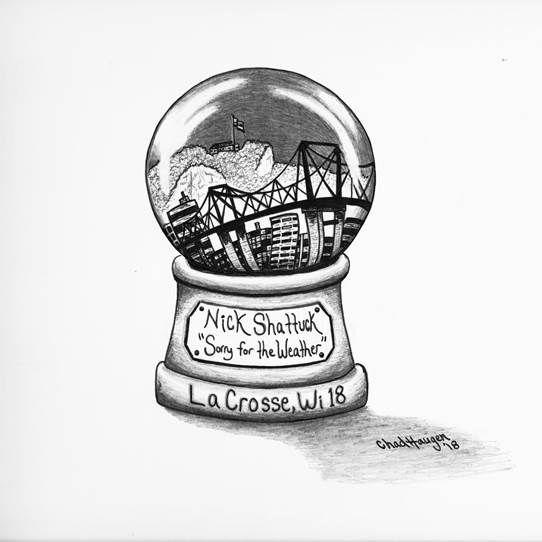 Nick Shattuck song