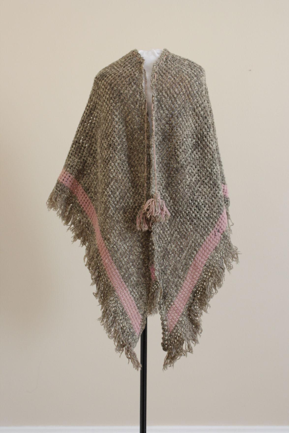 Things That Matter: Johanna Heileman's shawl