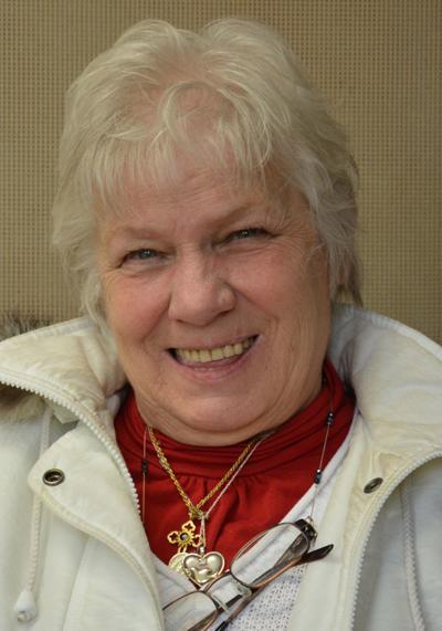 Mary Ann Komiskey