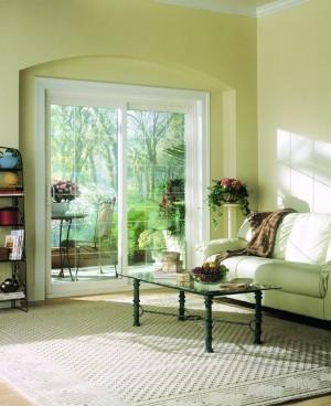 Heatland Patio Door