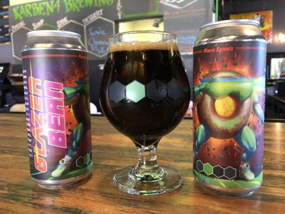 Kwik Trip collaborating with Madison brewery on chocolate coffee stout