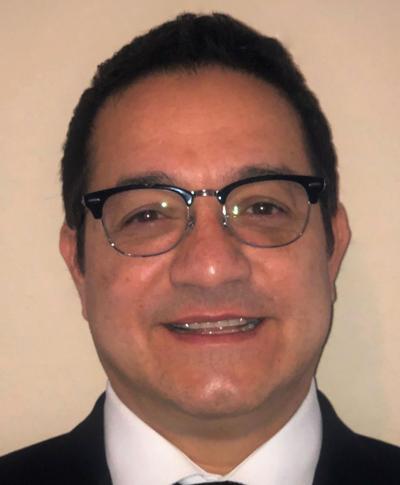 Jorge Beltran