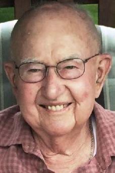 Eugene 'Gene' Schaller