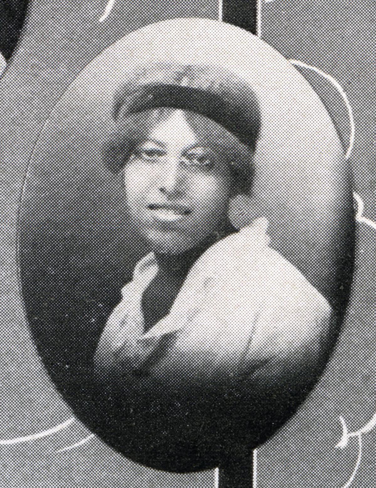 Lillian Smith Davenport