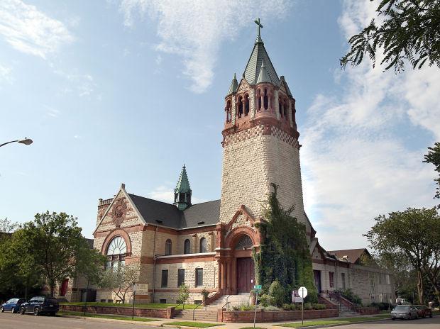 Hometown Icons: Christ Episcopal Church