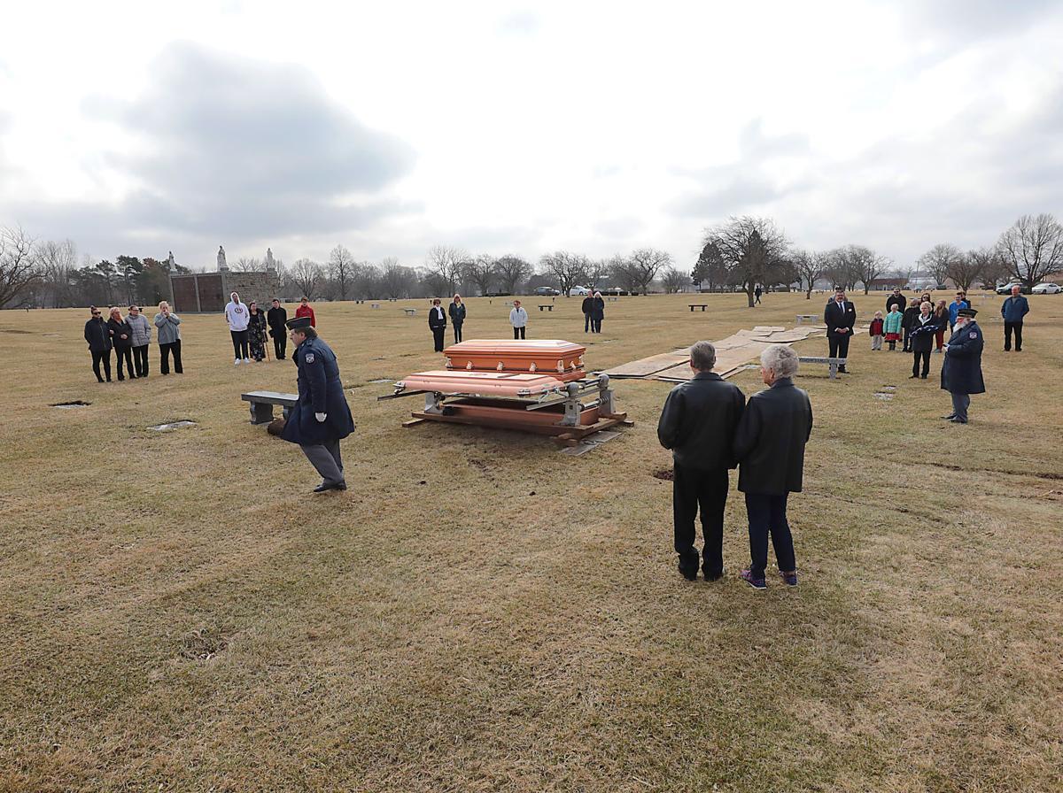 Covid Funerals